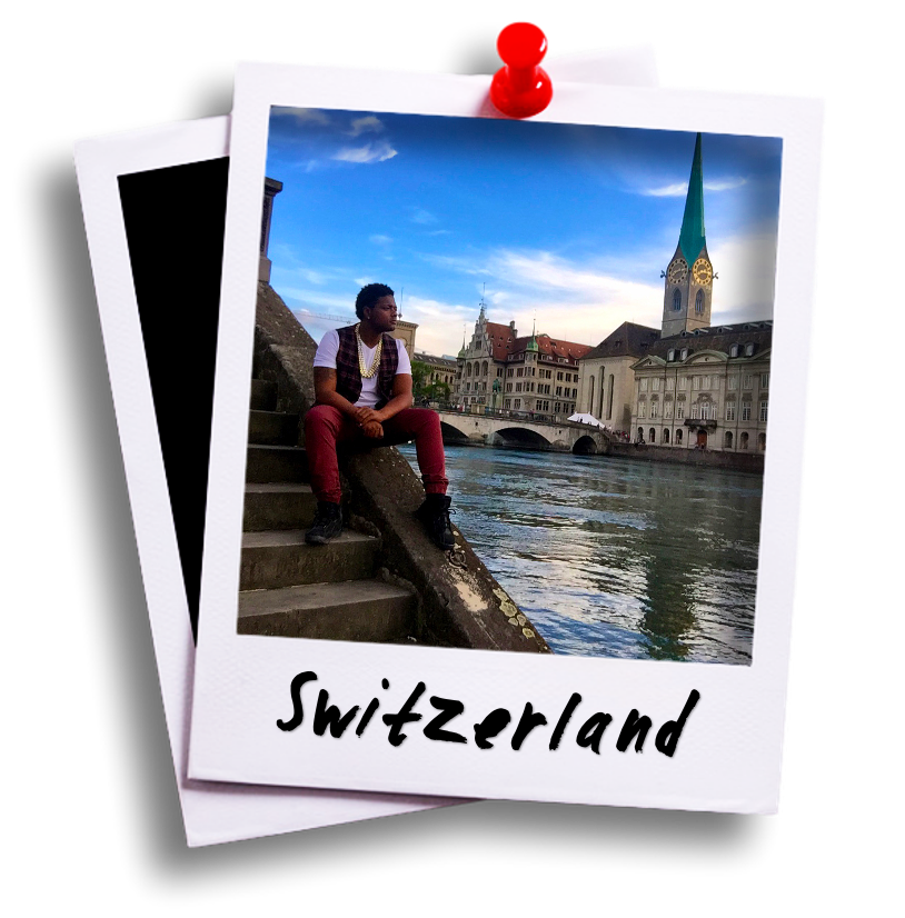 Switzerland - David Castain Destinations