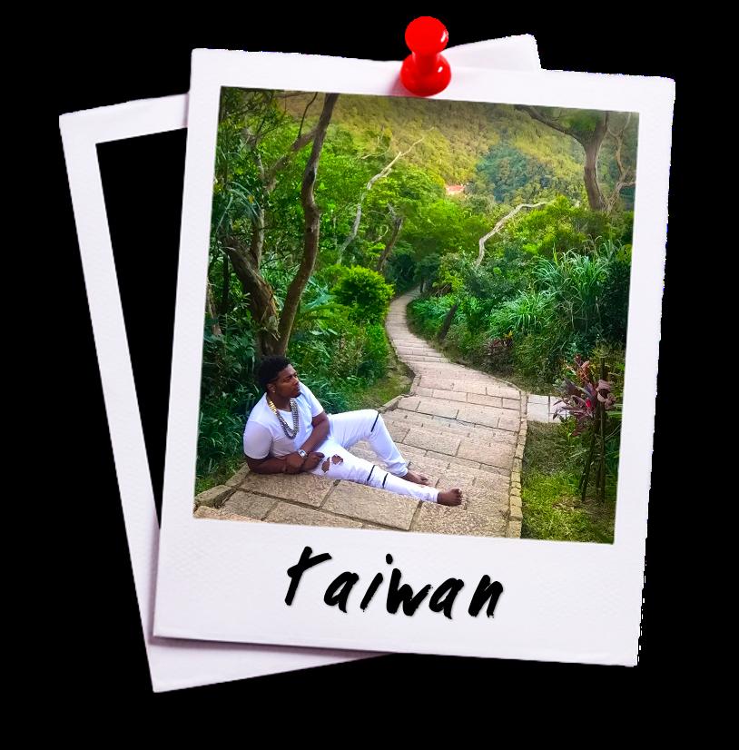 Taiwan - David Castain Destinations