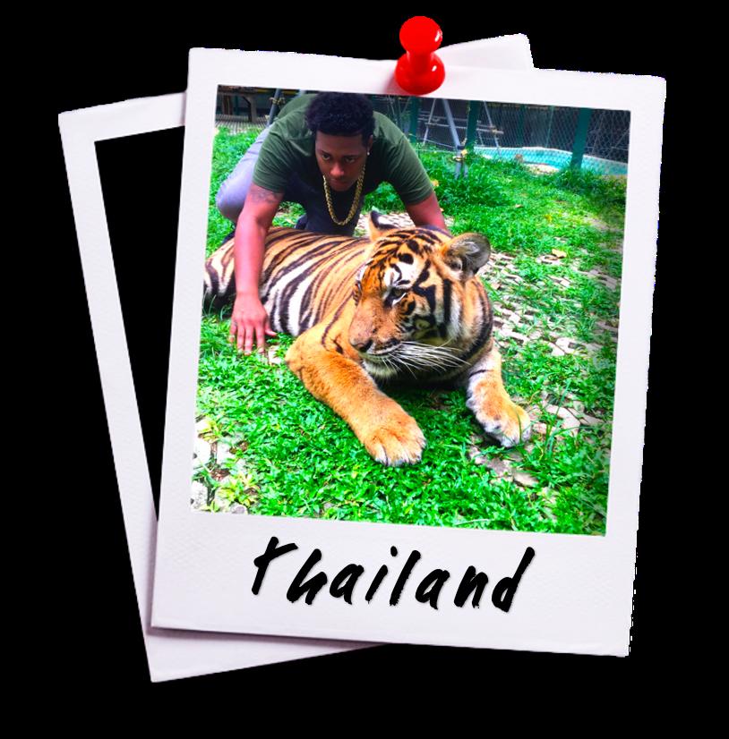 Thailand - David Castain Destinations