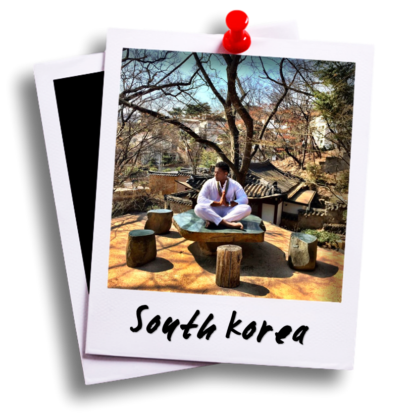 South Korea - David Castain Destinations