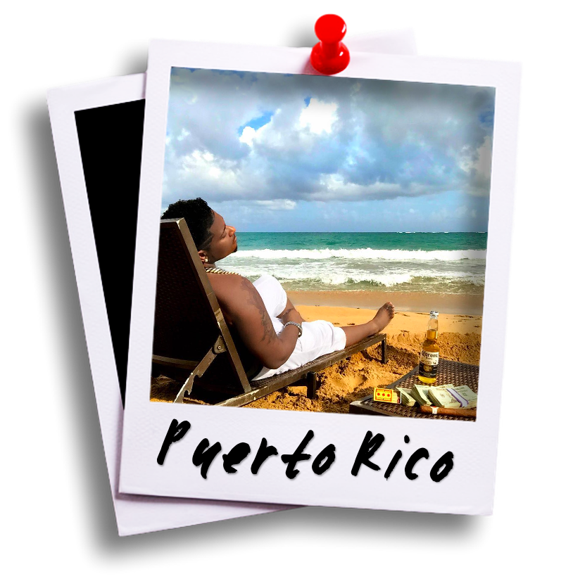 Puerto Rico - David Castain Destinations