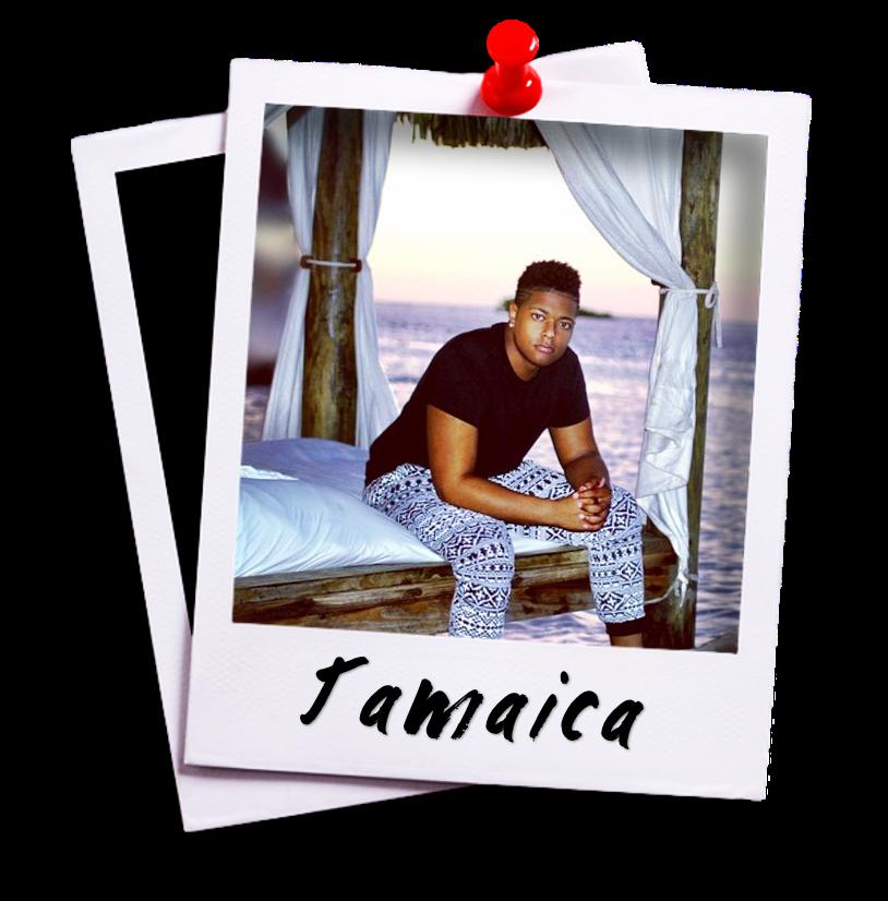 Jamaica - David Castain Destinations