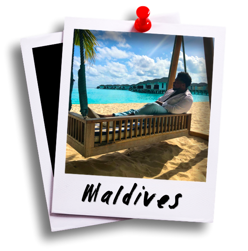 Maldives - David Castain Destinations