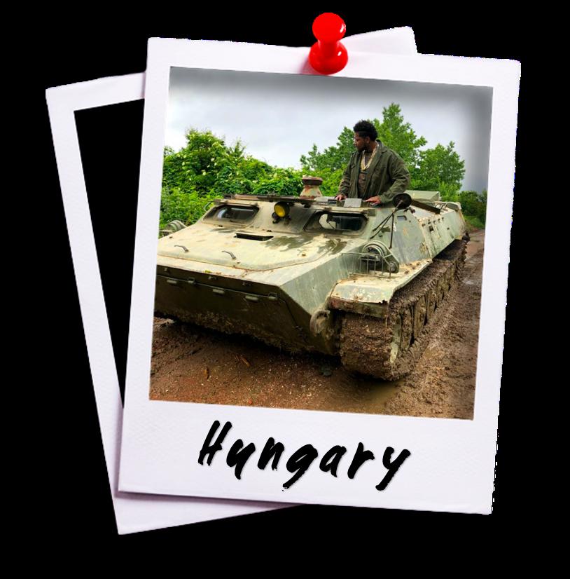 Hungary - David Castain Destinations