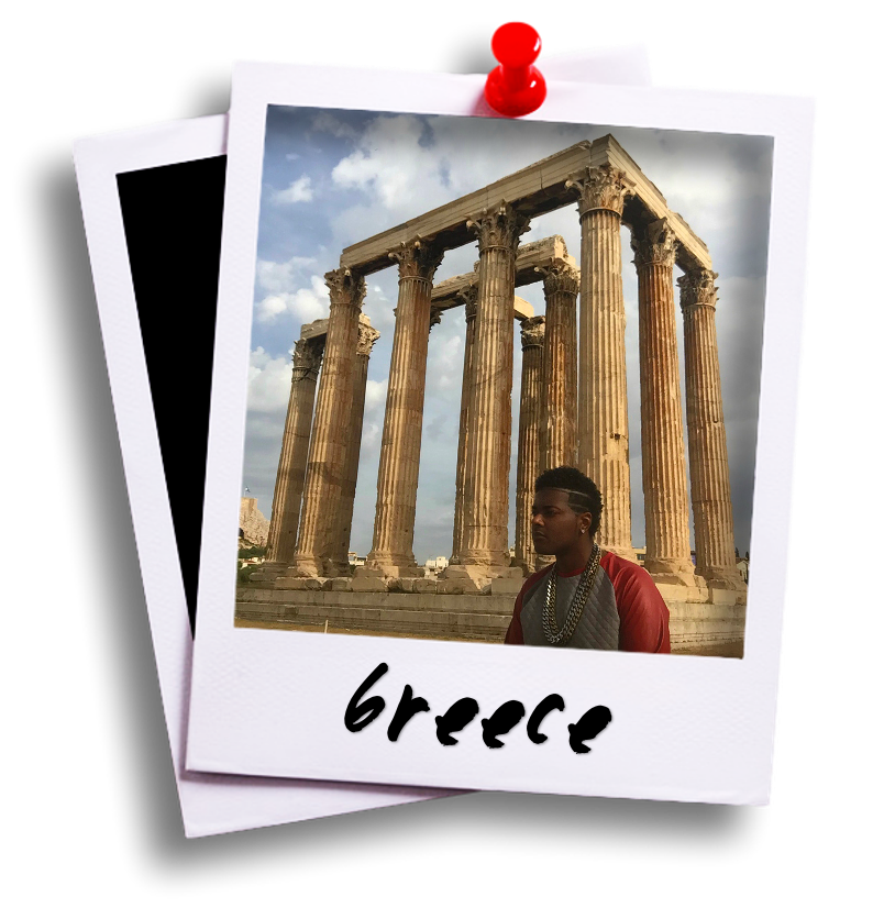 Greece - David Castain Destinations
