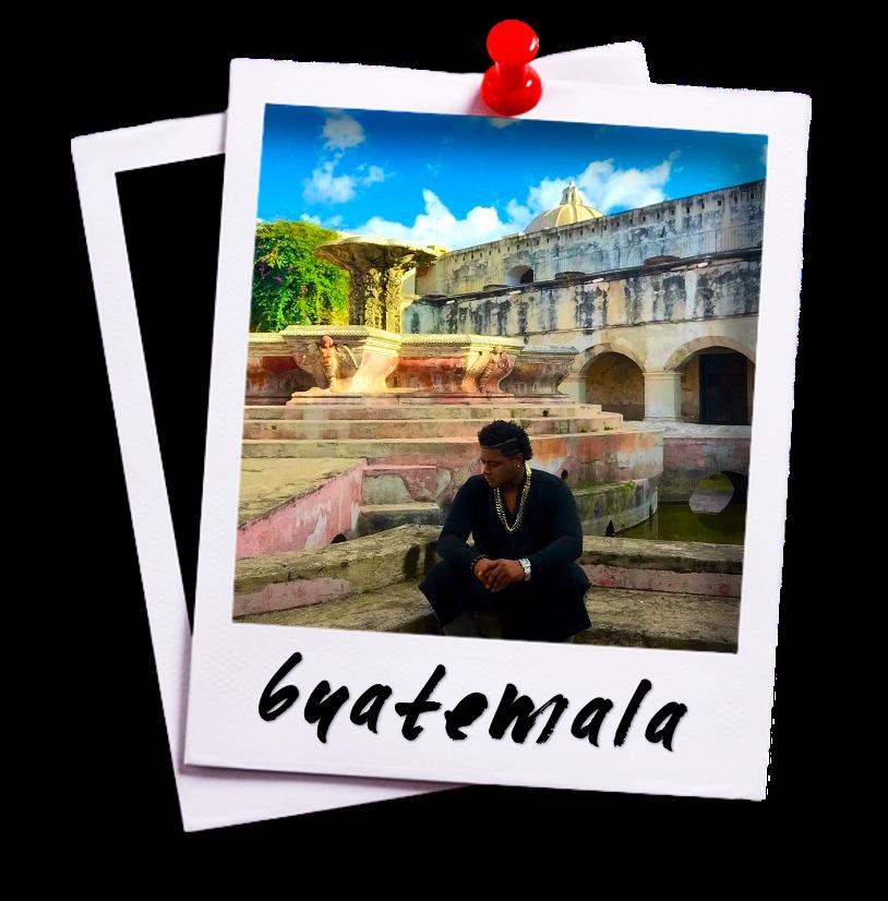Guatemala - David Castain Destinations