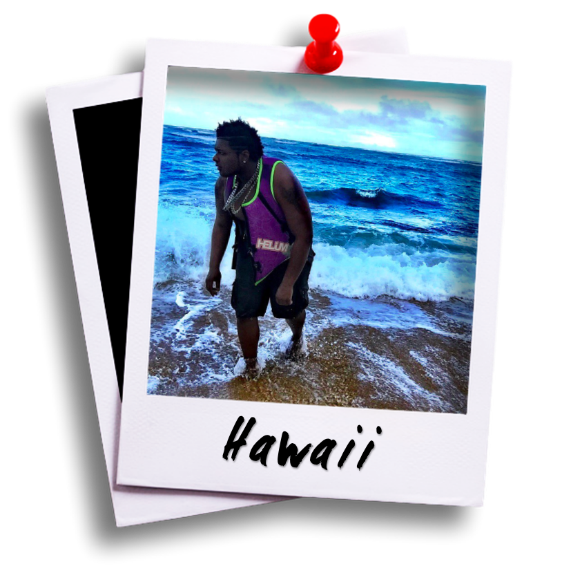 Hawaii - David Castain Destinations