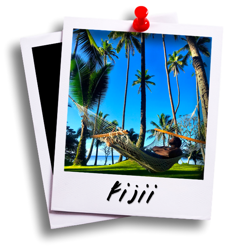 Fijii - David Castain Destinations