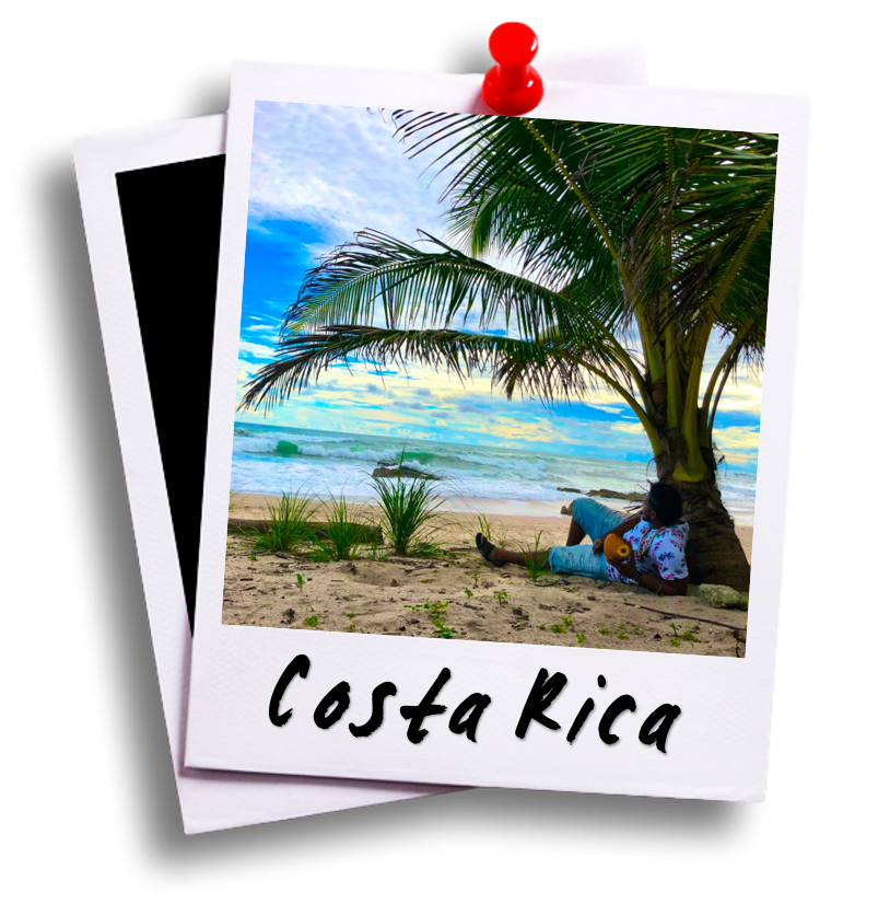 Costa Rica - David Castain Destinations