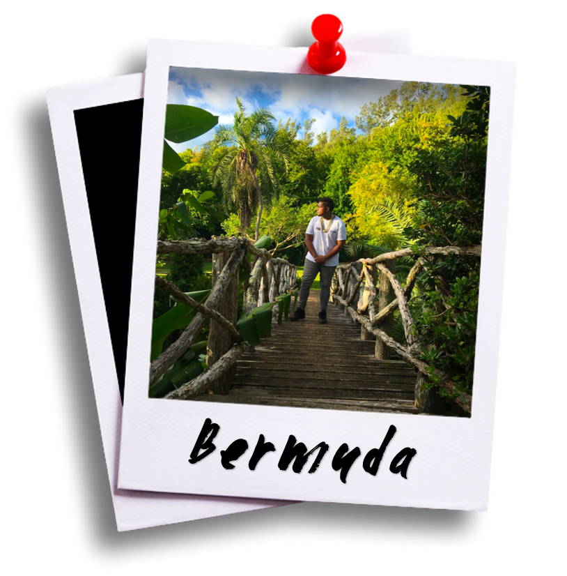 Bermuda - David Castain Destinations