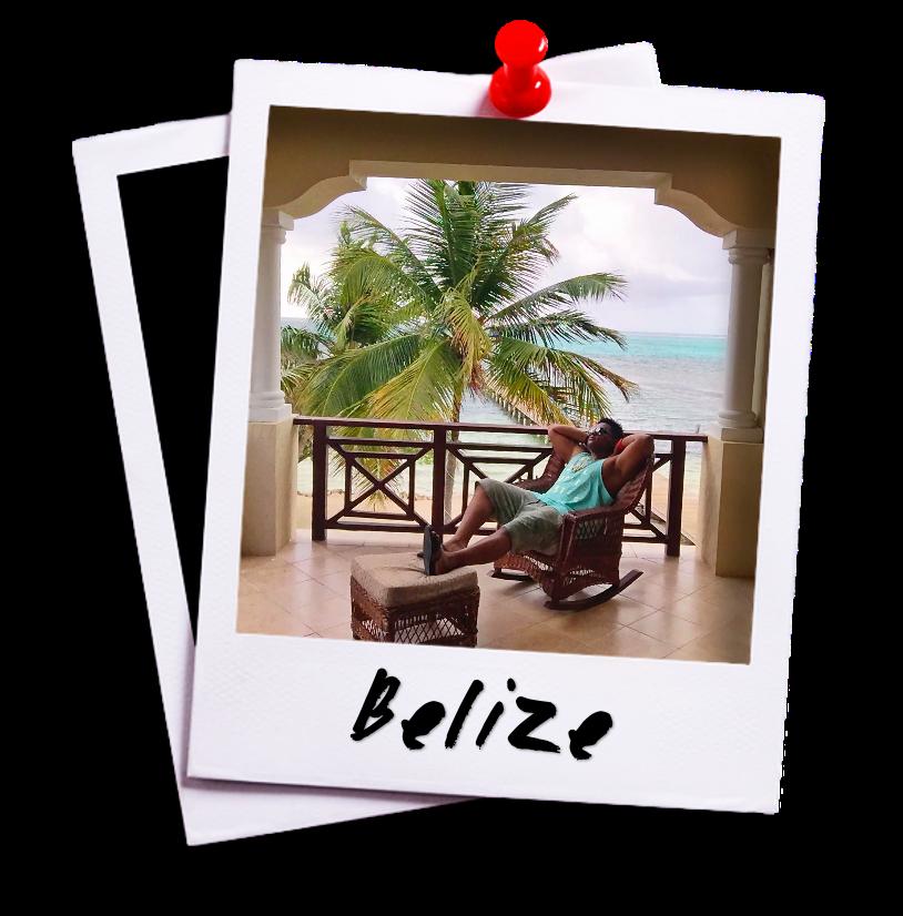 Belize - David Castain Destinations