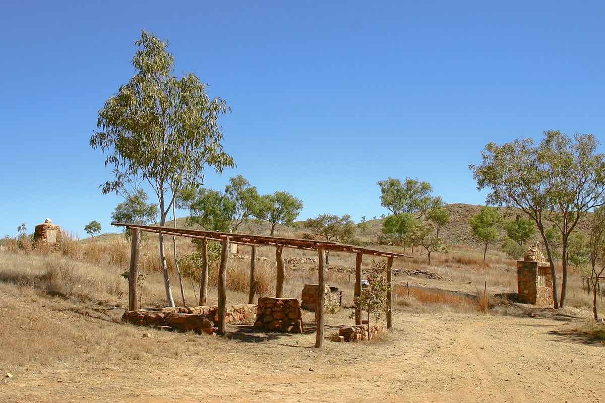 Old-Halls-Creek-Ruins