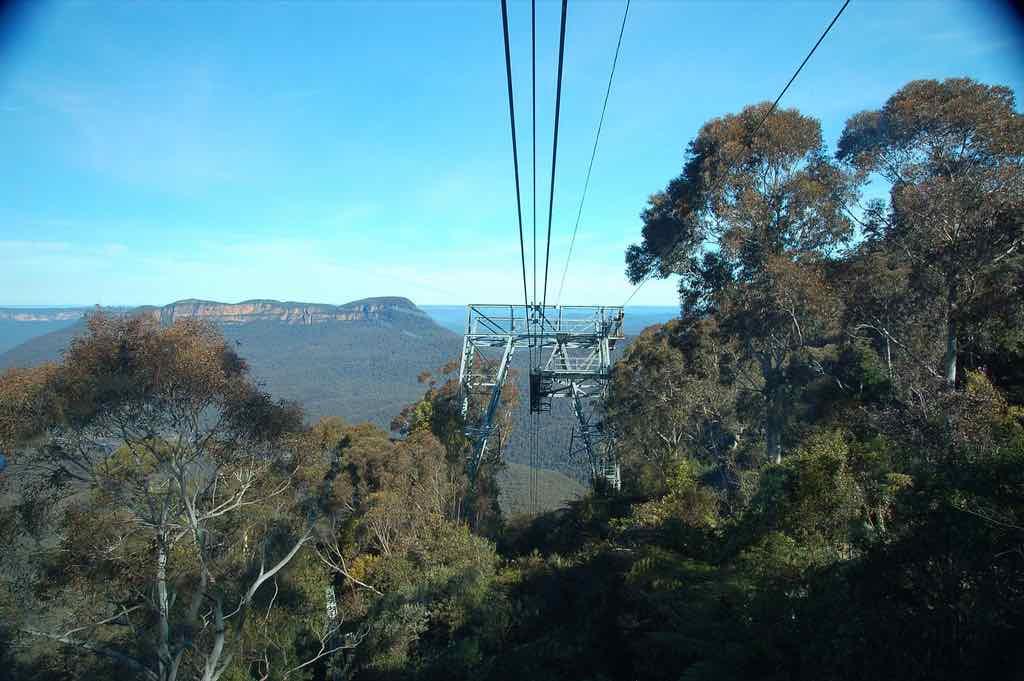 The-Blue-Mountains-Australia