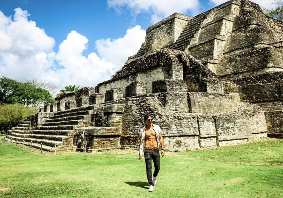 Altun Ha - Belize