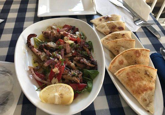 Athena Bar and Cafe - bahamas