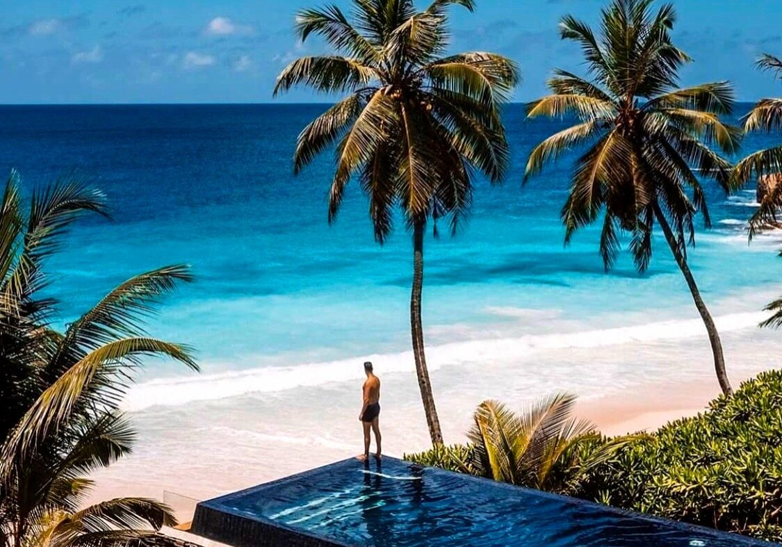 Banyan Tree Seychelles - Belize