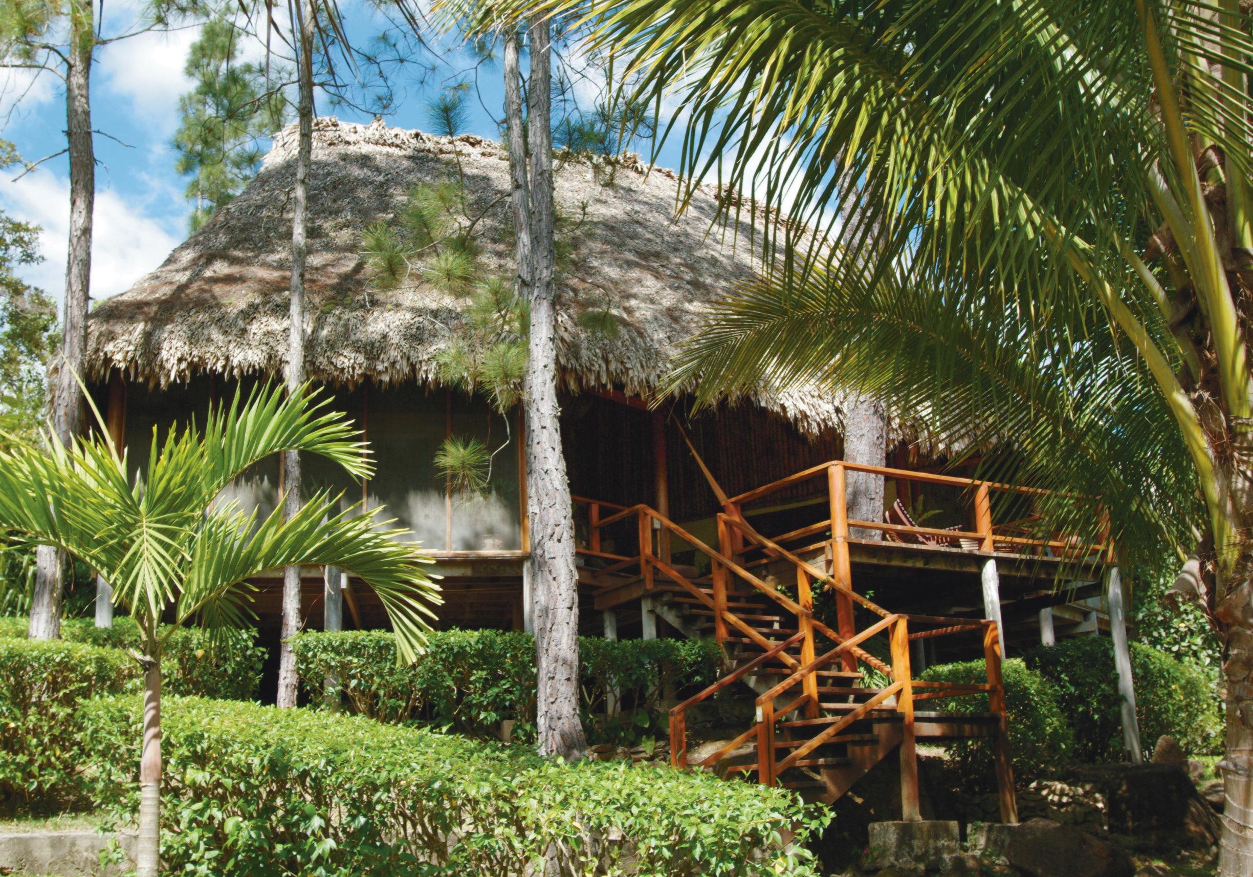 Blancaneaux Resort - Belize