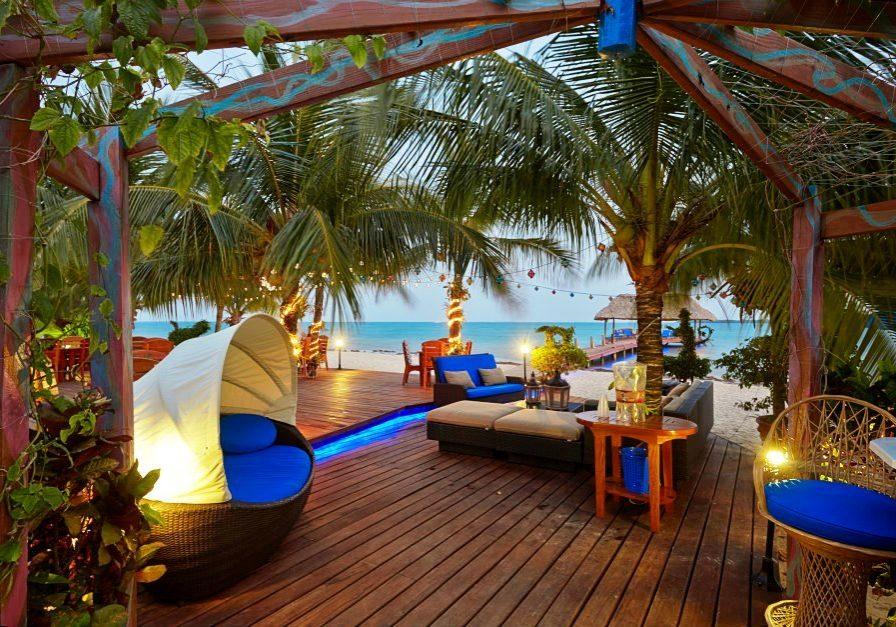 Chabil Mar Resort - Belize