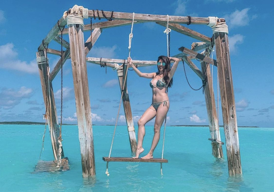 Coco Plum Beach - David Castain Destinations