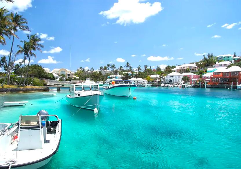 Explore Bermuda By Boat - Bermuda