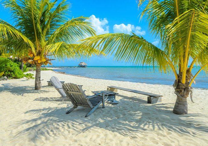 Go To Beaches - Belize