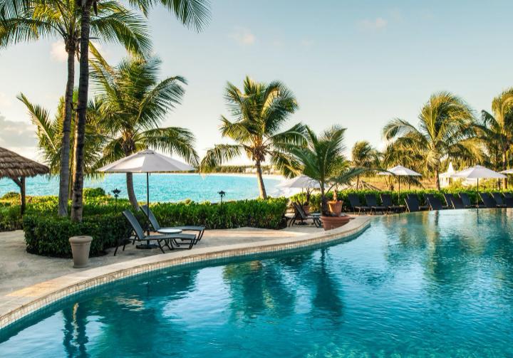 Grand Isle Resort - Bahamas