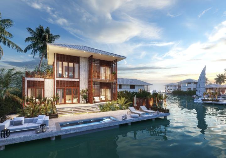 Itz'ana Belize Resort & Residences, Placencia, Caribbean Coast - Belize