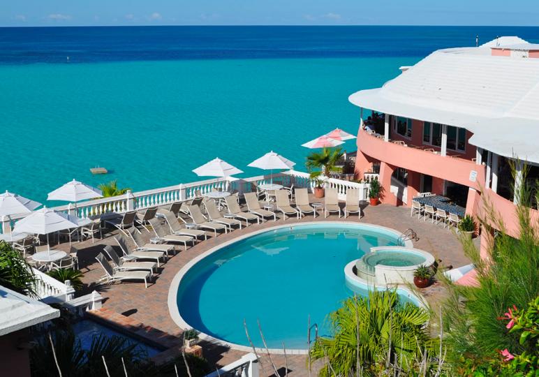 Pompano Beach Club - Bermuda