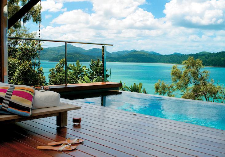 Qualia Resort, Hamilton Island - Australia