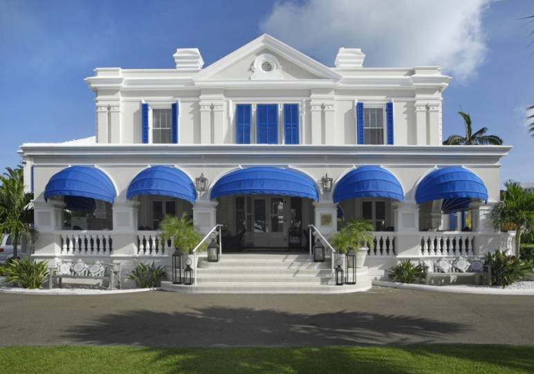 Rosedon Hotel - Bermuda