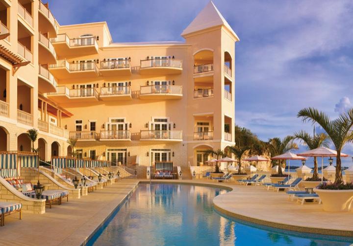 Rosewood Bermuda - Bermuda