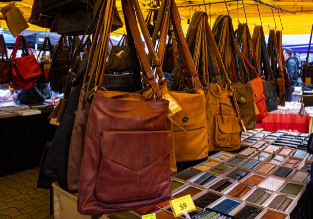 Shop at Salamanca Market - Australia
