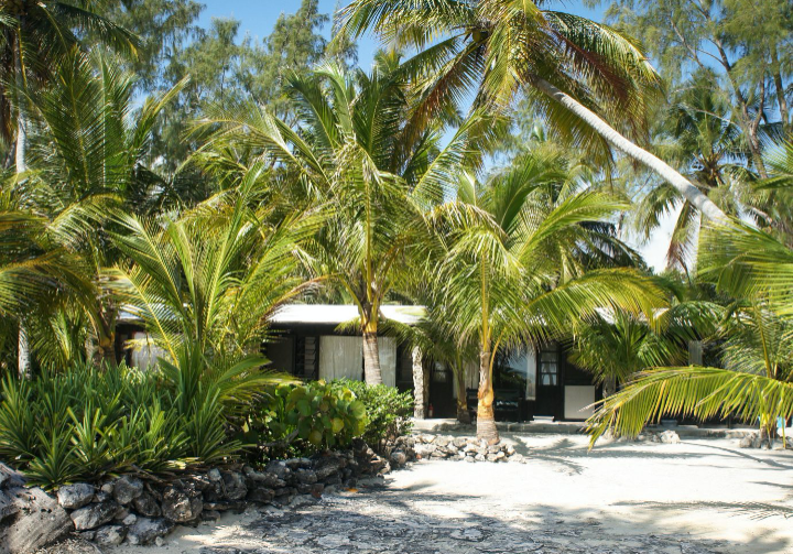 Small Hope Bay Lodge - Bahamas