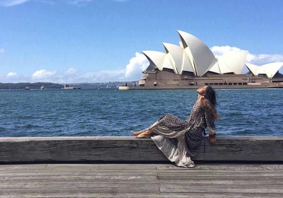 Sydney Opera House - Australia.JPG