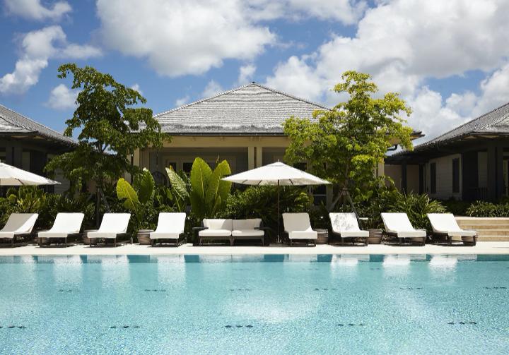 The Island House - Bahamas