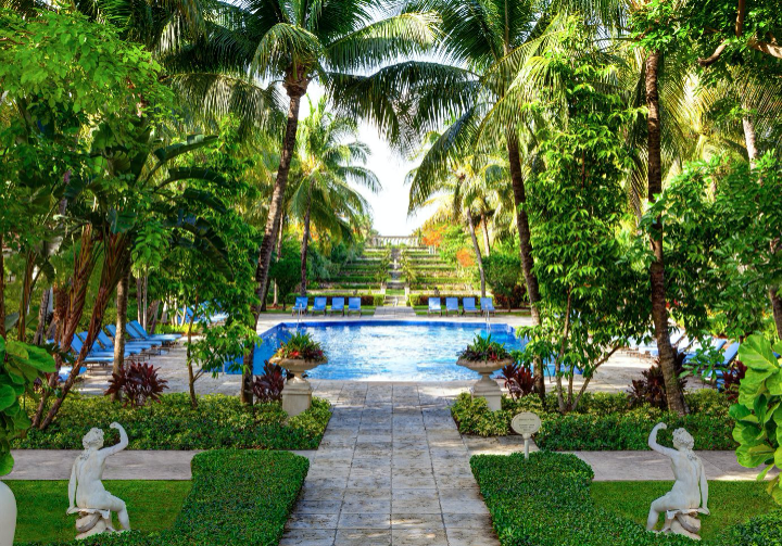 The Ocean Club, a Four Seasons Resort - bahamas