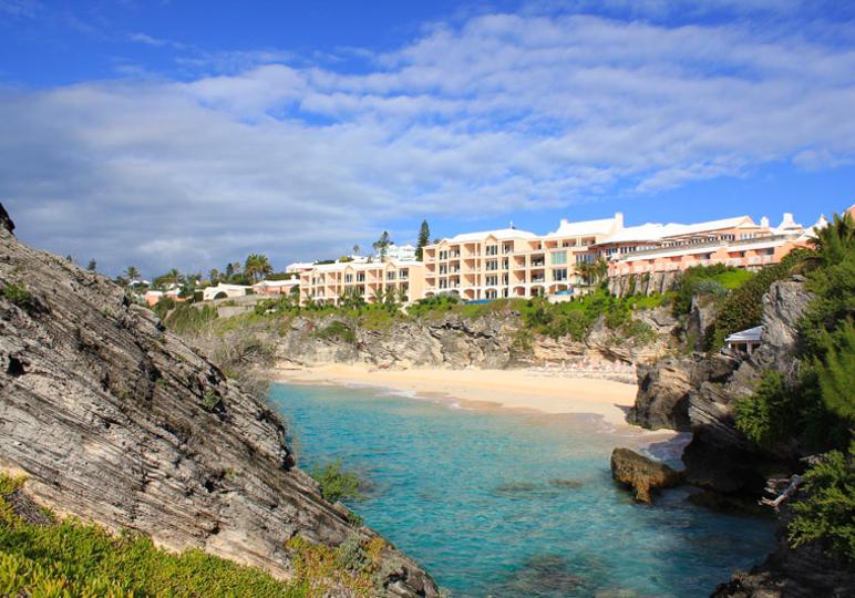 The Reefs Resort & Club - Bermuda