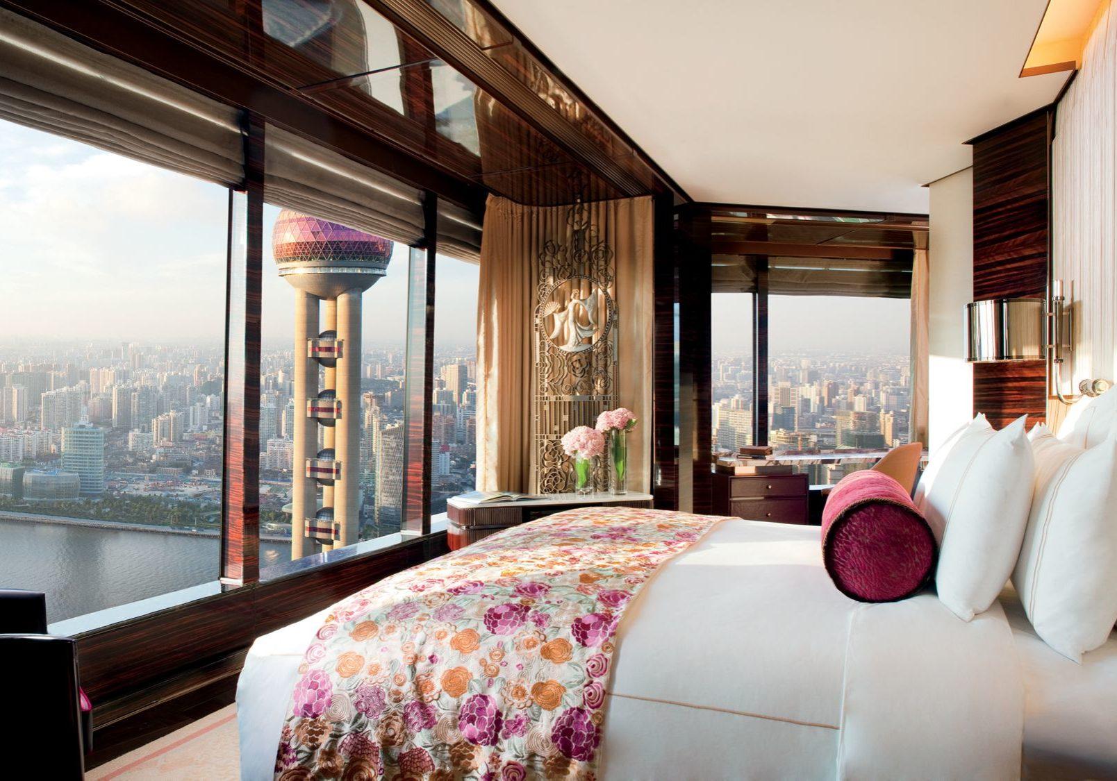 The Ritz-Carlton Shanghai - China