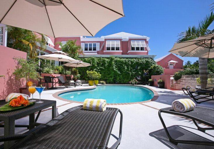 The Royal Palms - Bermuda