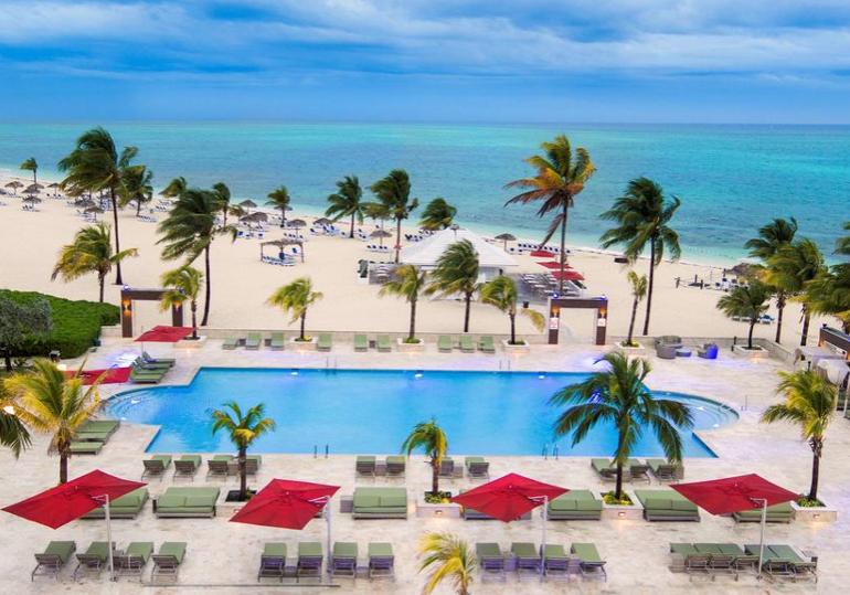 Viva Wyndham Fortuna Beach All Inclusive - Bahamas